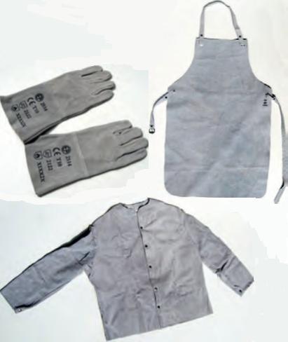 Soudure protection du soudeur masques gants tabliers pour - Tablier de soudeur ...